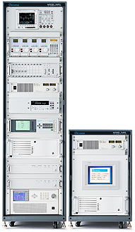 LCD Inverter/Ballast Test System