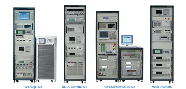 Applications for EV / HEV